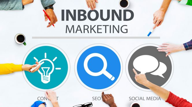 che cos'è inbound marketing